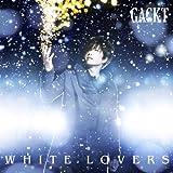 WHITE LOVERS -幸せなトキ-  (SINGLE+DVD) [Single, CD+DVD] / GACKT (CD - 2012)