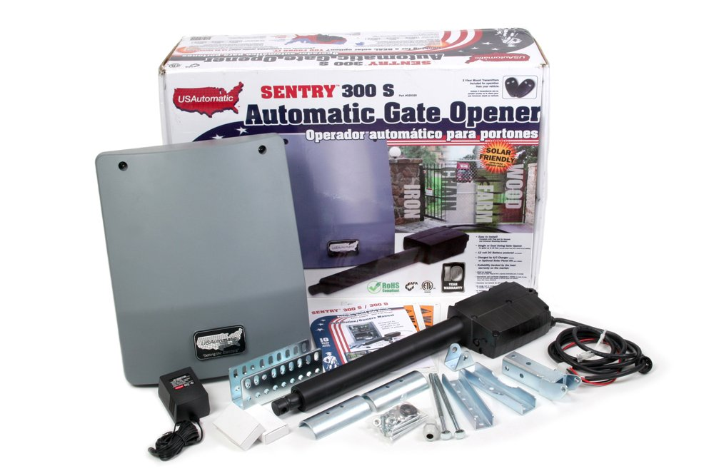 Top Best Electric Gate Opener Reviews Garage Door Opener