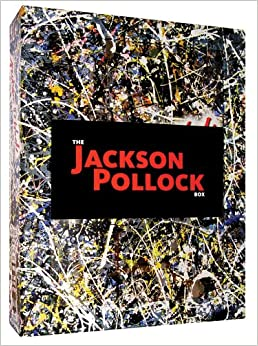 jackson pollock resources for a unit study stacy sews. Black Bedroom Furniture Sets. Home Design Ideas