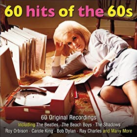 60 Hits of the 60s