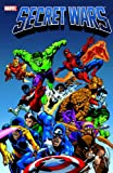 Secret Wars (Marvel Super Heroes)