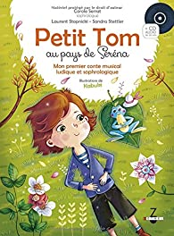 Petit Tom au Pays de Serena par Serrat