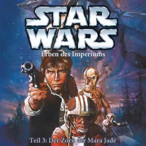 Star Wars - Erben des Imperiums (3) Der Zorn der Mara Jade (Imaga)