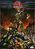 エイジ・オブ・ウルトロン Vol.1 (MARVEL)