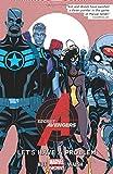 Secret Avengers Volume 1: Let's Have a Problem