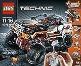 レゴ テクニック 4WDクローラー 9398