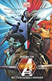 Mighty Avengers Volume 3: Original Sin - Not Your Father's Avengers