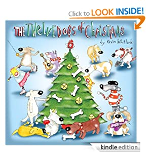 The Twelve Dogs of Christmas (All the Creatures of Christmas)