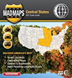 MadMaps Central States for Garmin (Mac only) [Download]