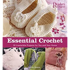 Essential Crochet