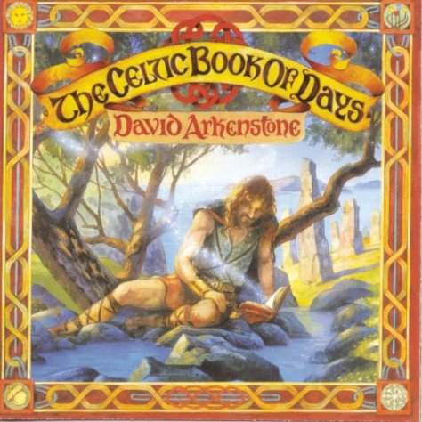 David Arkenstone-The Celtic Book Of Days-CD-FLAC-1998-FORSAKEN Download