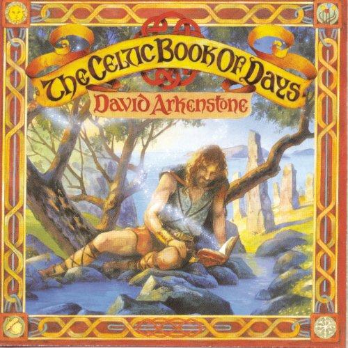 David Arkenstone-The Celtic Book Of Days-CD-FLAC-1998-FORSAKEN Download