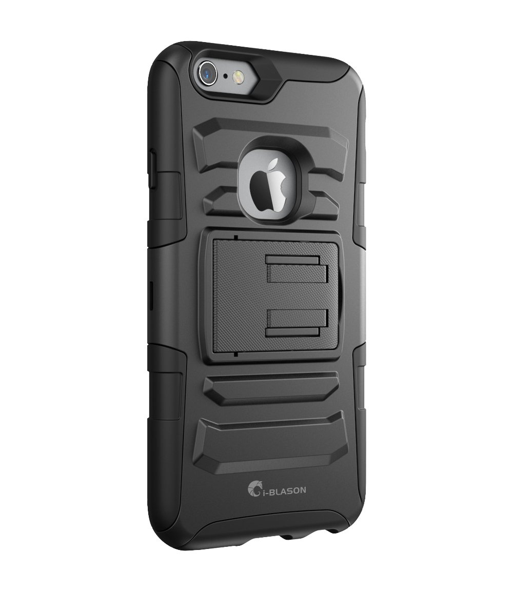 Iphone S Case I Blason Prime