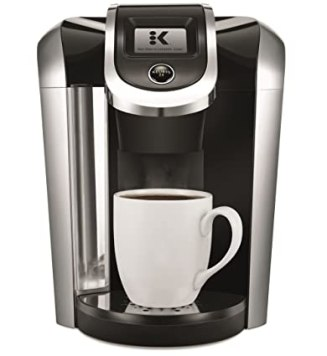 Choosing The Best Keurig Coffee Maker: Top 8 of 2019 11