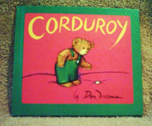 Courdoroy