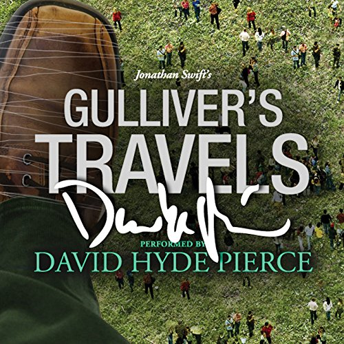 Gulliver's Travels: A Signature Performance by David Hyde ...