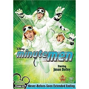MinuteMen (Disney)