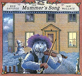 "Cover of ""The Mummer's Song"""