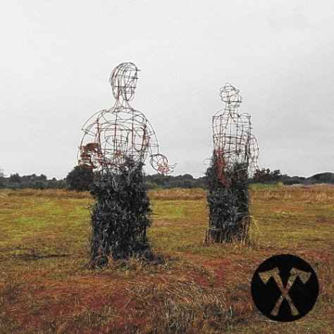 Red Axes-Ballad Of The Ice-PROMO-CD-FLAC-2014-DCRD Download