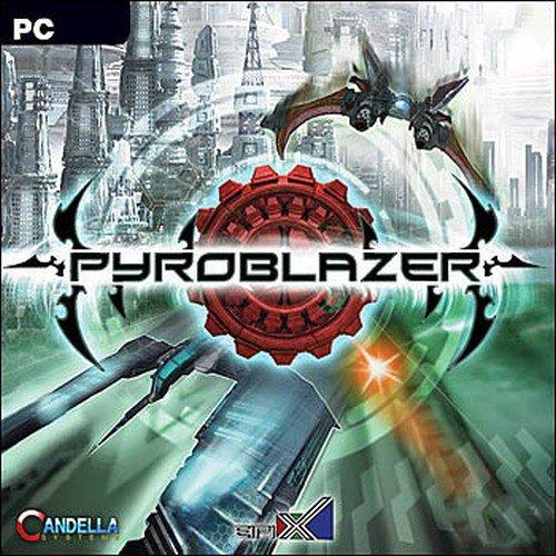Pyroblazer