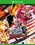 One Piece: Burning Blood (Xbox One) (輸入版)