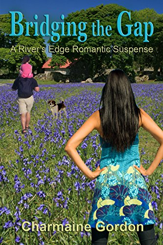 Bridging the Gap: A River's Edge Romantic Suspense