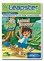 LeapFrog Leapster2 Go Diego Go! Game