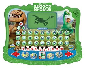 Clementoni-12054-The-Good-Dinosaur-Pad-Educativo-Parlante-versione-2015