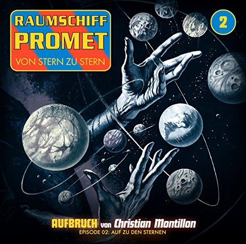 Raumschiff Promet - Aufbruch (2) Auf zu den Sternen (Winterzeit)