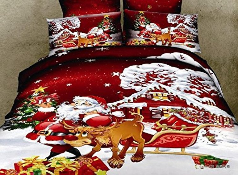 Top Beddings For Christmas