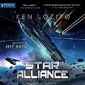 Star Alliance: Ascension, Book 3 | [Ken Lozito]