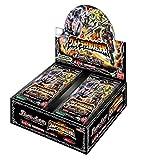 バトルスピリッツ コラボブースター ウルトラ怪獣超決戦 ブースターパック【BSC24】(BOX)