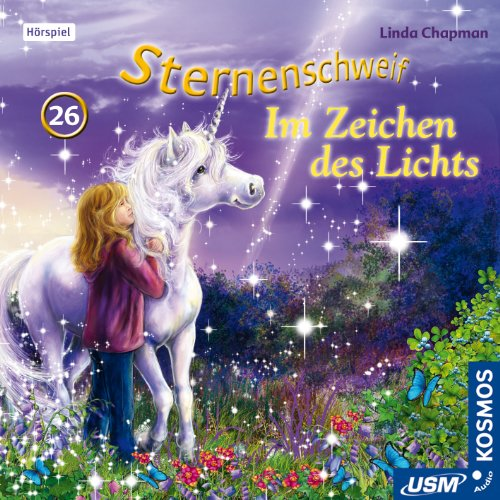 Sternenschweif (26) Im Zeichen des Lichts (USM)