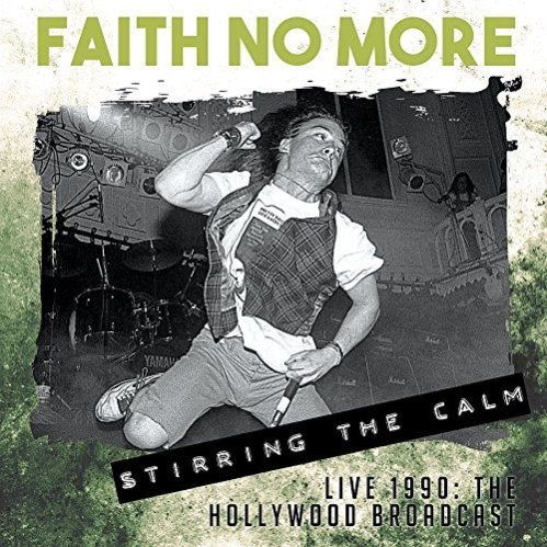 5d5bd5db4e46 New Faith No More album  1990 bootleg appears on Spotify and Amazon ...