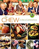 The Chew: A Year of Celebrations: Festive and Delicious Recipes for Every Occasion (Digital Picture Book)