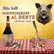 Schweinskopf al dente (Rita Falk)