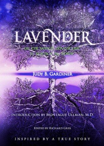 Lavender, by Judy B. Gardiner