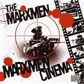 The Marxmen - Marxmen Cinema