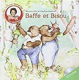 Baffe et Bisou par Maureen Dor