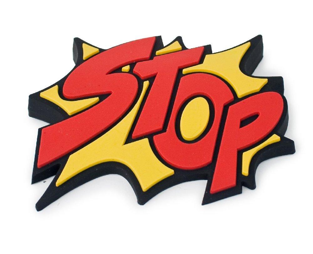 Kikkerland Stop Doorstop