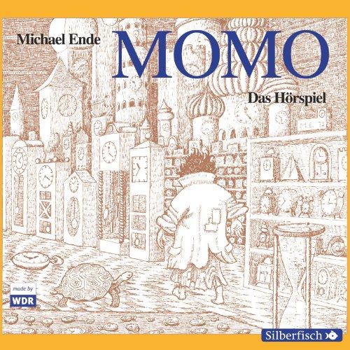 Michael Ende - Momo (Silberfisch)