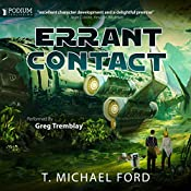 Errant Contact | [T. Michael Ford]