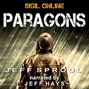Sigil Online: Paragons | [Jeff Sproul]