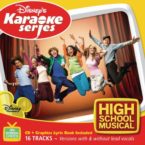 Disney Channel Hits Take 1