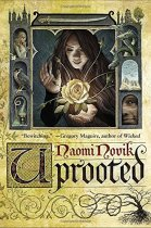 Uprooted2 cover