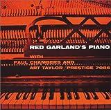 レッド・ガーランズ・ピアノ