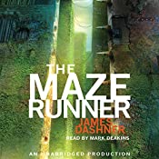 The Maze Runner: Maze Runner, Book 1 | [James Dashner]