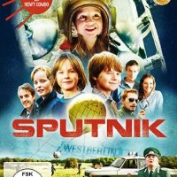 Sputnik / Regie: Markus Dietrich. Darst.: Flora Li Thiemann ; Finn Fiebig; Luca Johannsen ; Dennis Striesow ; Yvonne Catterfeld; Maxim Mehmet