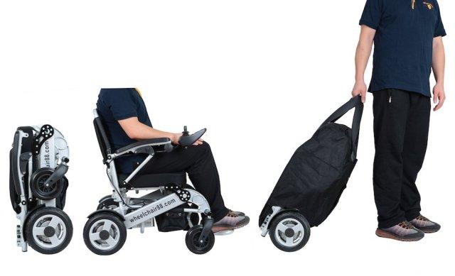 Best Electric Wheelchair 2016