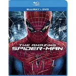 61HDWz6CUIL. SL500 AA300  Review: The Amazing Spider Man